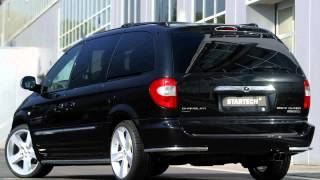 chrysler voyager tuning