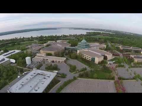 Former Nortel Campus - Ottawa Ontario