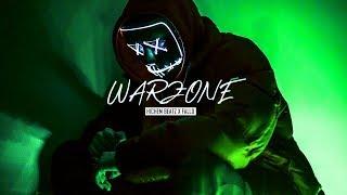 [Free] Instrumental Rap Lourd - Freestyle Rap Beat 2018 (Instru by Hichem Beatz x FALLD)
