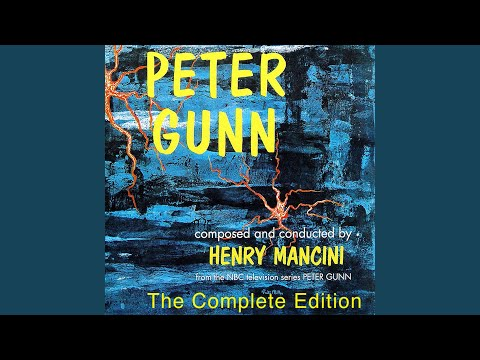 Walkin' Bass (From 'More Music from Peter Gunn')