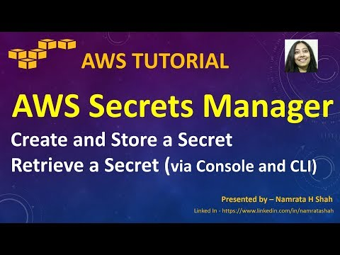 AWS Tutorial -