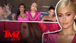 Kylie Jenner Parties At Her 21st Birthday! | TMZ TV