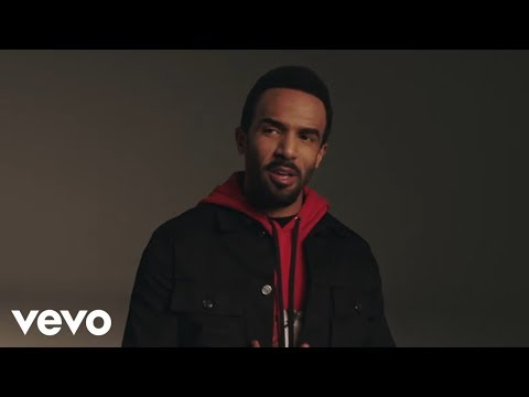 Craig David - Magic (ft. Yxng Bane) - Music Video
