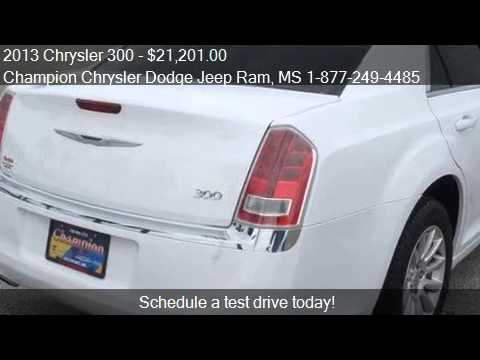 Chrysler For Sale In Gulfport MS Champion YouTube - Champion chrysler dodge jeep