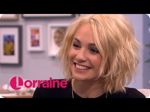 Tuppence Middleton On Playing A Young Miss Havisham | Lorraine