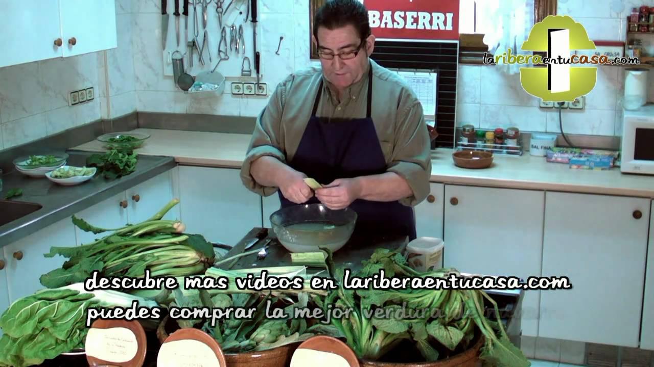 COMO LIMPIAR CARDO   Lariberaentucasa.com   YouTube
