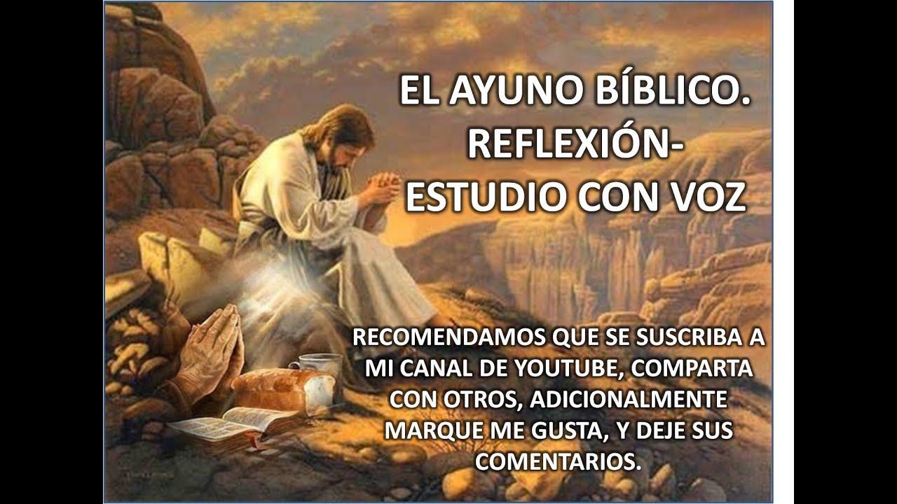 Ayuno Y Oracion Citas Biblicas Sexo Ocasional Madrid