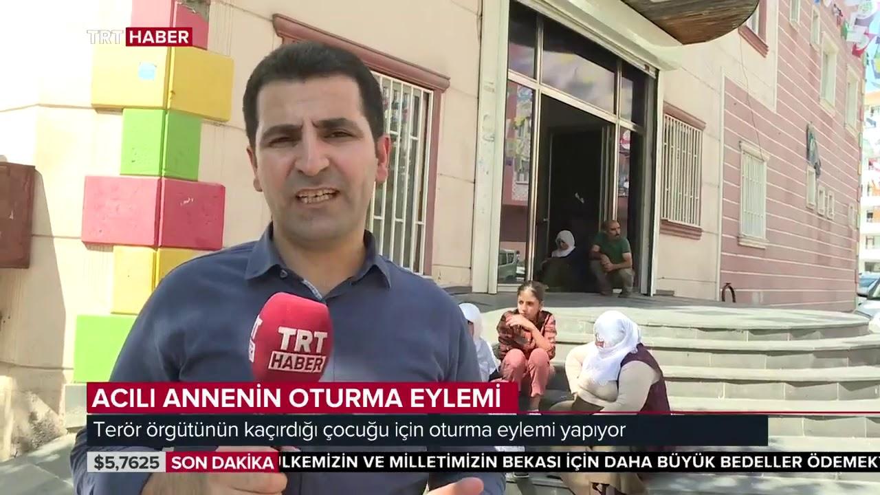 TRT Haber Ana Haber Bülteni 23.08.2019