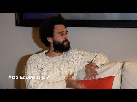 191111 VE Alaa Eddine Aljem