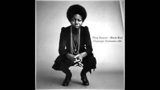 Nina Simone - Blackbird (Giuseppe Cennamo edit)