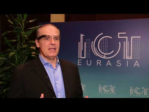 Peter Orbán - Augmate Waves of IoT and IoT EurAsia 2018