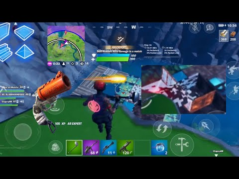 Burning Players With The Flare Gun 🔫 (OP)