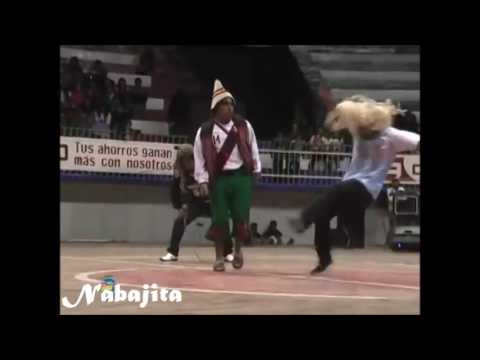 Cholo Juanito bailando Electro Will Sparks   Ah Yeah So What feat  Wiley & Elen Levon