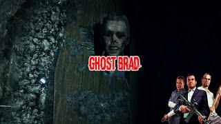 GTA 5 - Menguak Keaslian Dari Ghost Brad MP3
