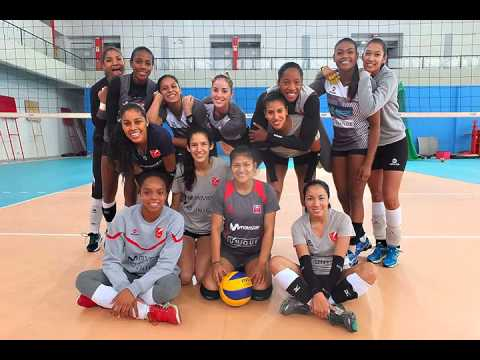 2015-06-02: Radio Callao - Mundo Voley
