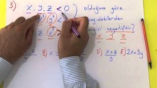 Temel Kavramlar - şenol Hoca Şenol Hoca Matematik