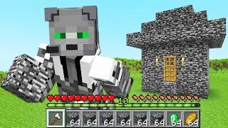 Me Paso Minecraft Pero soy de BEDROCK!!