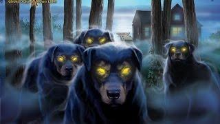Нэнси Дрю. Псы-призраки Лунного озера. Трейлер. Версия DarkisPRO