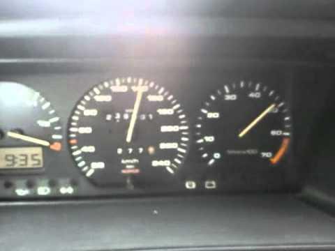 VW PASSAT B3  1.8моно (75HP) на газе