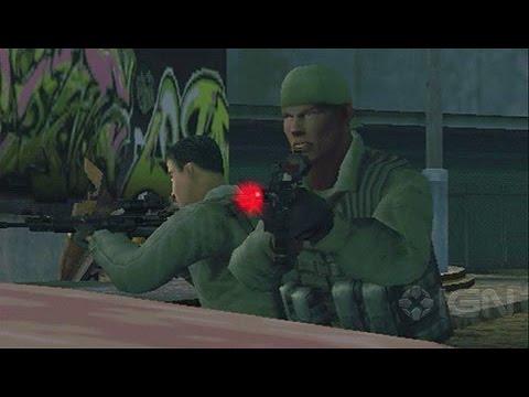 SOCOM: US Navy Seals Fireteam Bravo 3 Review