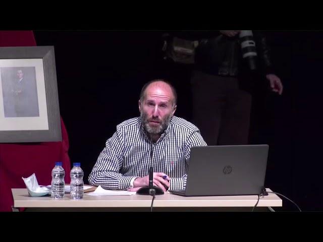 Pleno Extraordinario Concello de Ourense 29/12/20