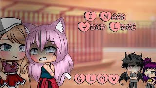 I need your love GLMV | Gacha Life Music Video | ⚠️FLASH AND ABUSE WARNING!⚠️