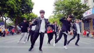 KPOP IN PUBLIC CHALLENGE EXO 엑소 'Tempo'   Dance cover by C.O Dance Crew from VietNam