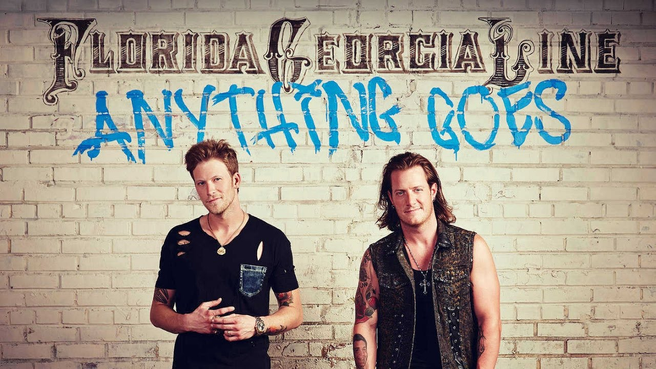 florida georgia line anything goes deluxe