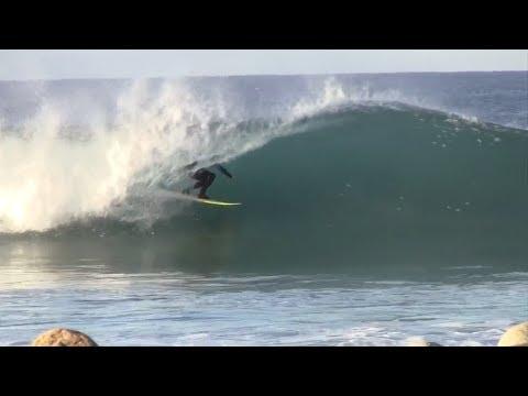 Baja surf trip 2013