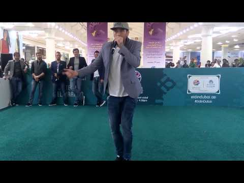 Ball-zee | Grand beatbox Battle 2015 Dubai