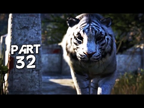 Far Cry 4 Walkthrough Gameplay Part 32 - Cease & Desist - Campaign Mission 28 (PS4)