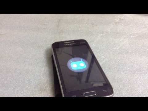 How to Install CM12 .1 Lollipop on Samsung Galaxy SDuos 3