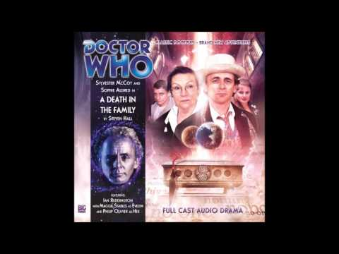 Nobody No-One - A Death in the Family - Doctor Who