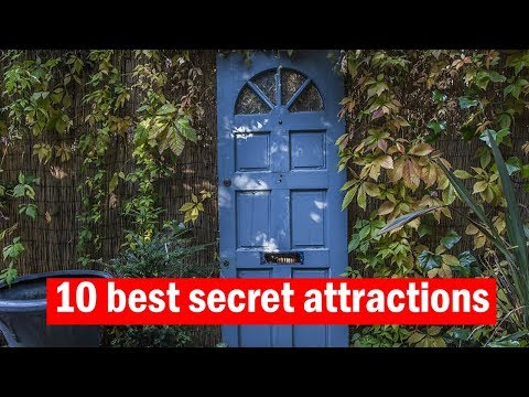 10 of London's best secret attractions | Top Tens | Time Out London