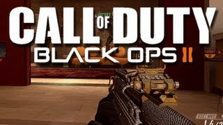 Black Ops 2 - Eugene Yackle Meets a Girl! (Fun Times with Eugene Yackle #2)