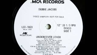 Debbie Jacobs - Don