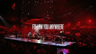 Passion - Follow You Anywhere (Live) ft. Kristian Stanfill