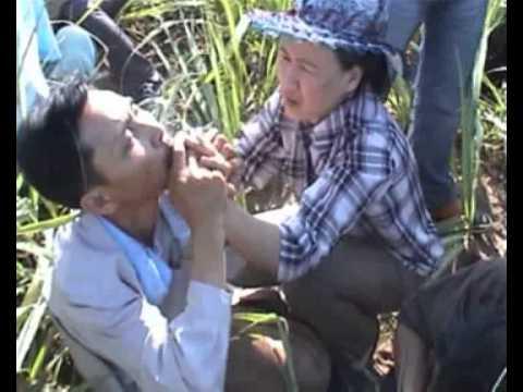 Hành trình tìm kiếm và cất bốc Ls Nguyễn Văn Hanh p1