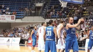 россия италия квалификация евробаскет 2015 13 08 14 russia italy basketball