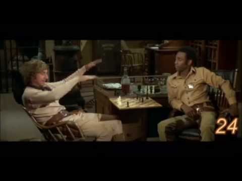 Blazing Saddles  50 Best Bits