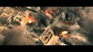 Invasão do Mundo: Batalha de Los Angeles | 2º Trailer Legendado