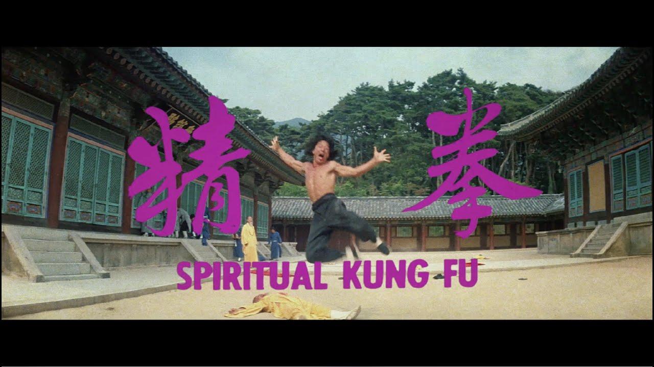 Download Spiritual Kung Fu - 88 Films Blu-ray Trailer