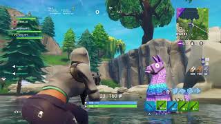 Z-king-971 active sont Aimbot sur fortnite !