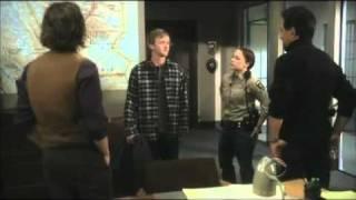 Eric Ladin - Criminal Minds