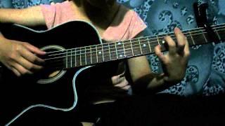Vì Jesus Sống - Guitar solo