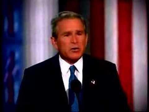 Bush 2004 Campaign Ad - Whatever It Takes