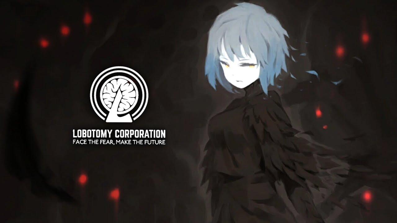 จุดจบของ Lobotomy Corp. ( All Ending ) |  Lobotomy corporation #45