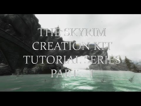 how to get skyrim creation kit