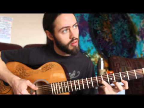 your own personal tuning-how to tune a guitar to your body!