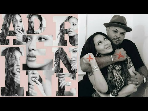 ADRIENNE BAILON and Israel Houghton SPEAK OUT on DRAMA, RUMORS, and LOVE!